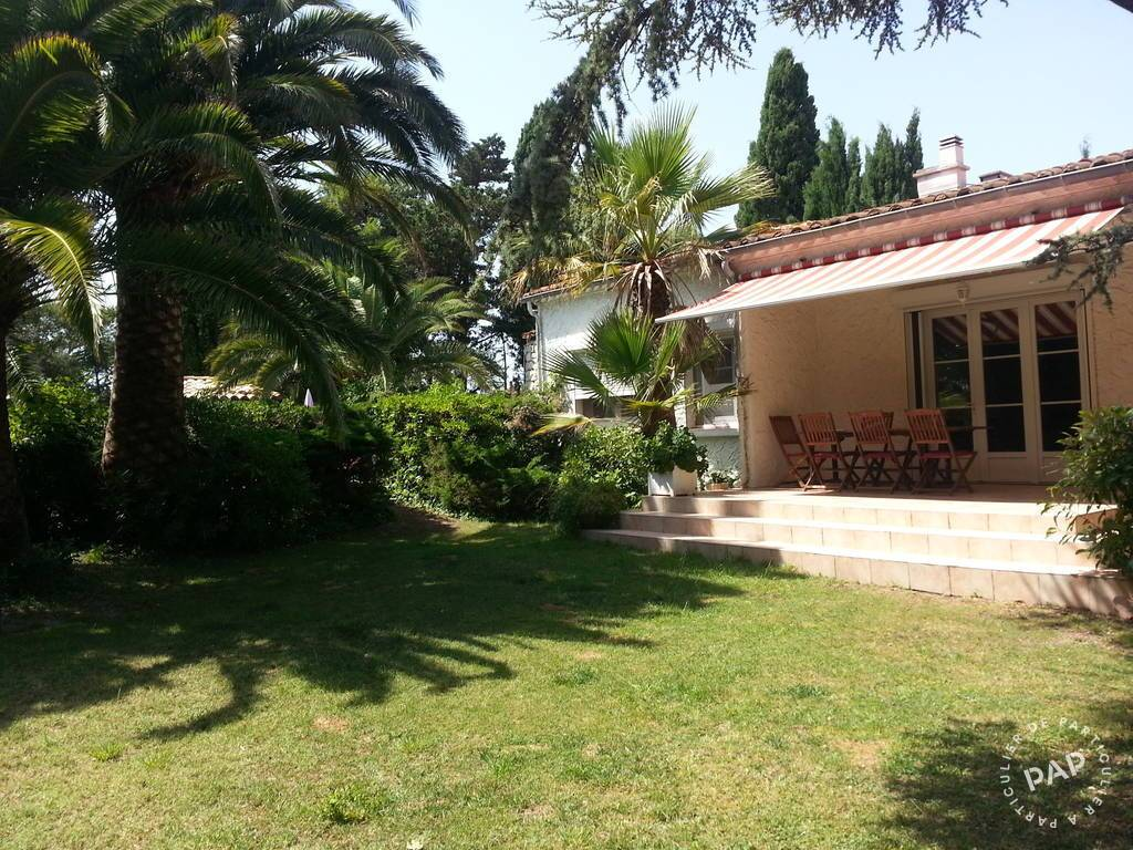 Immobilier Sigean
