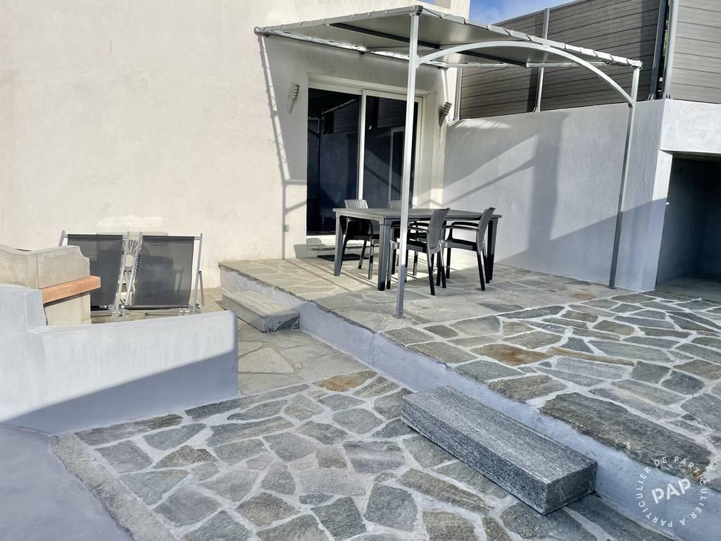 Immobilier Ile Rousse Balagne