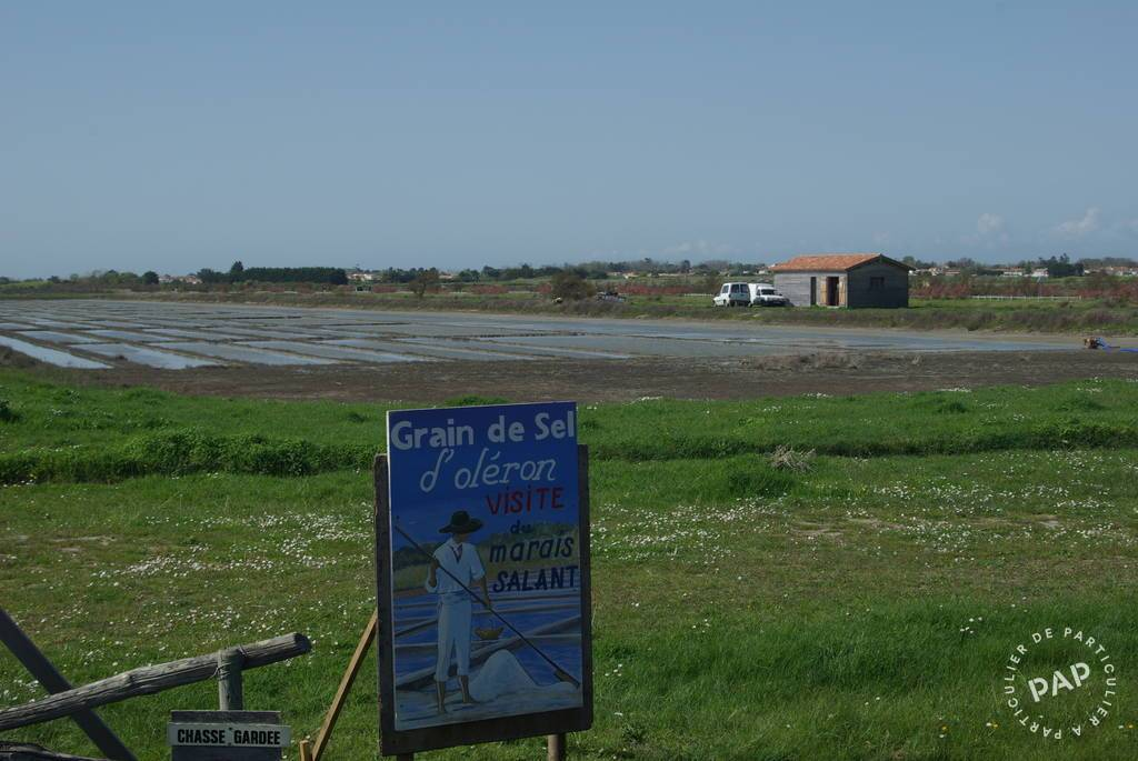 Location maison la bree les bains ile d 39 oleron 4 personnes for Garage renault ile d oleron