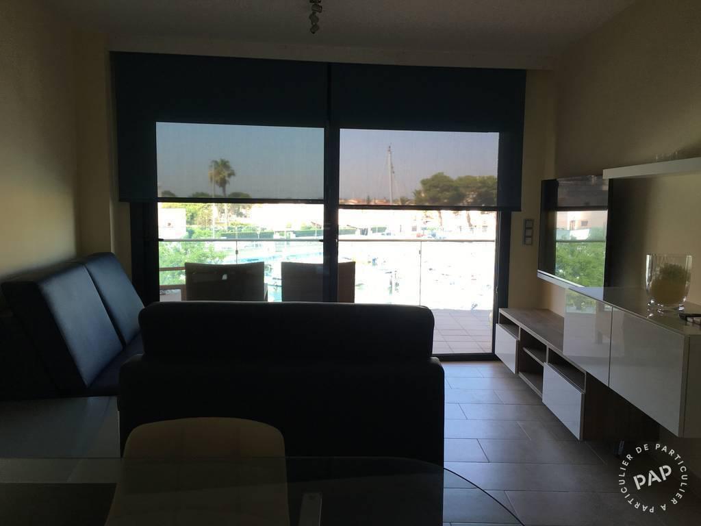 Immobilier Roses-Santa Margarita-Girona