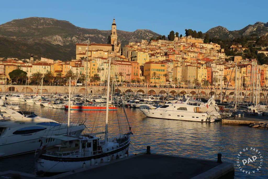 Immobilier Roquebrune-Cap-Martin