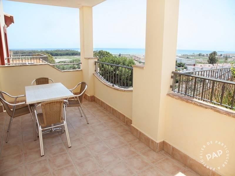 Immobilier Almeria