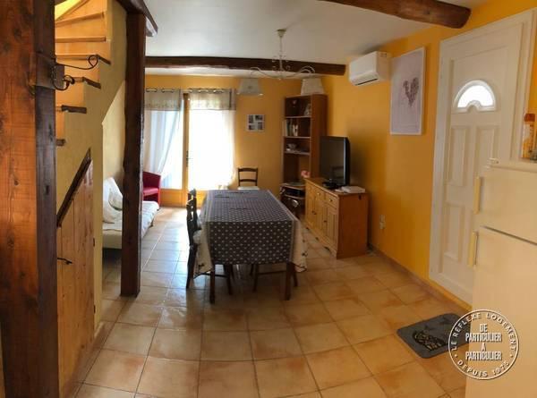 Immobilier La Roque Alric