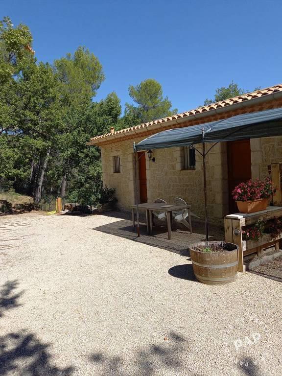 Immobilier Vitrolles En Luberon
