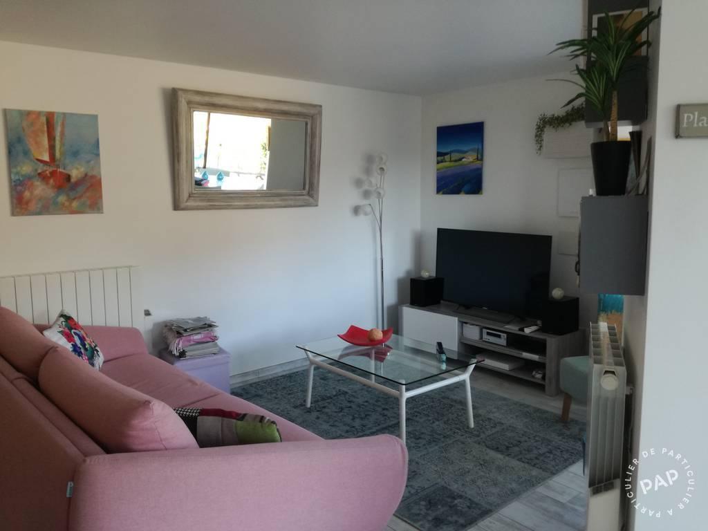 Immobilier Le Lavandou - Saint-Clair