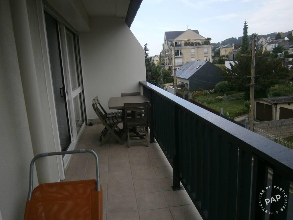 Immobilier Trouville Sur Mer