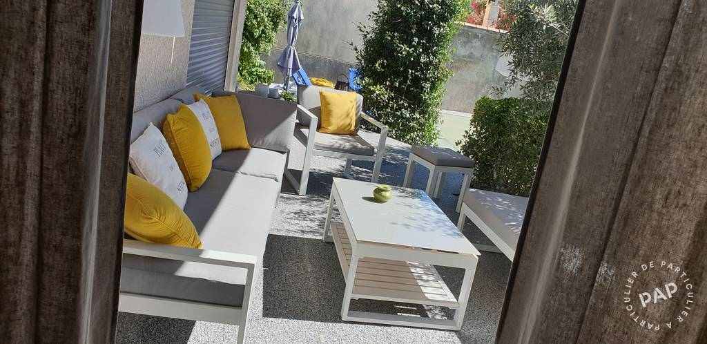 Immobilier 20 Mn Beziers