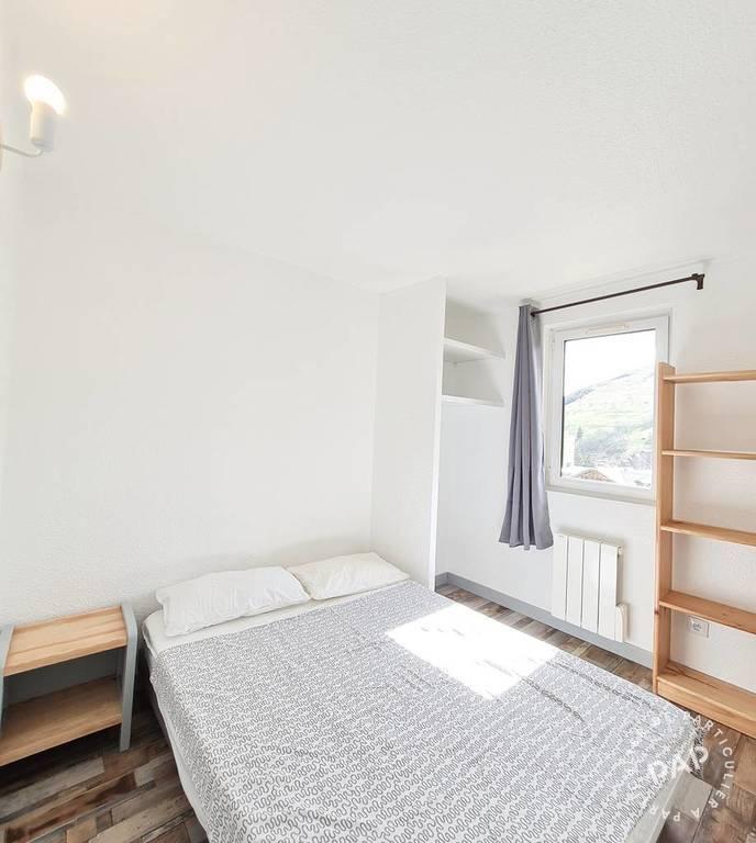 Immobilier Les 2 Alpes