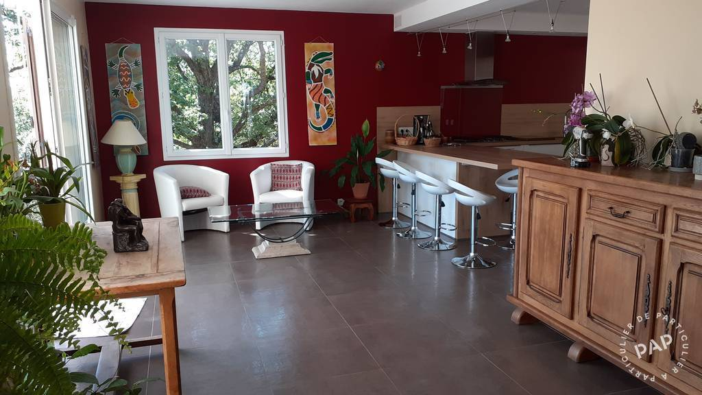 Immobilier Chateauneuf-Villevieille