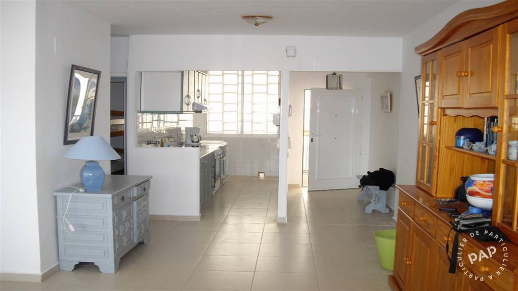 Immobilier Calpe