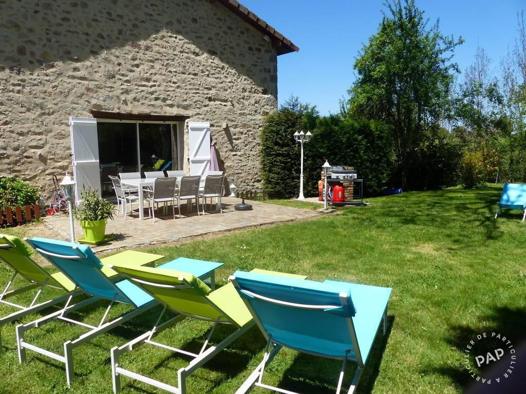 Immobilier Saint Auvent