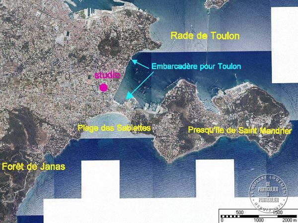 Immobilier La Seyne Sur Mer Les Sablettes