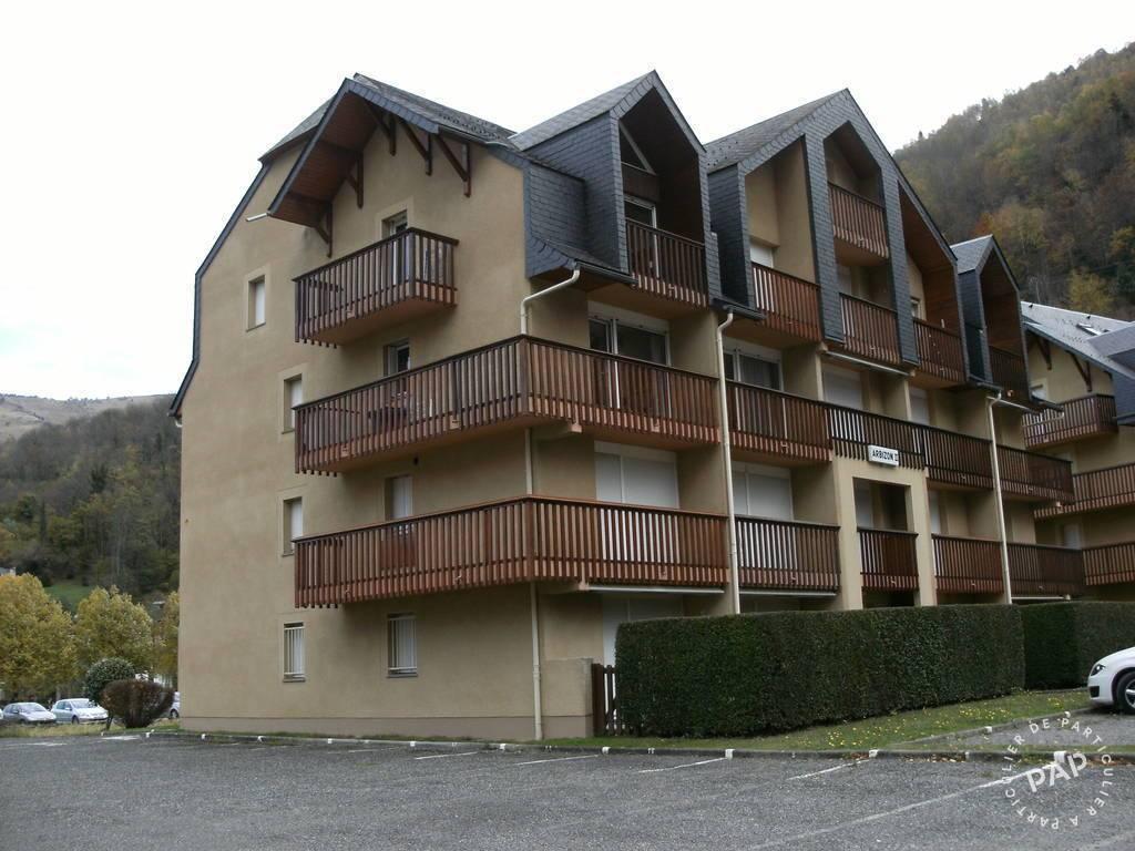 Immobilier Saint Lary Soulan