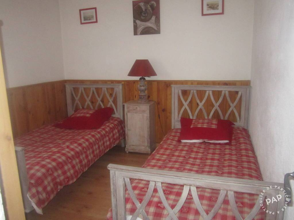 Immobilier Allos
