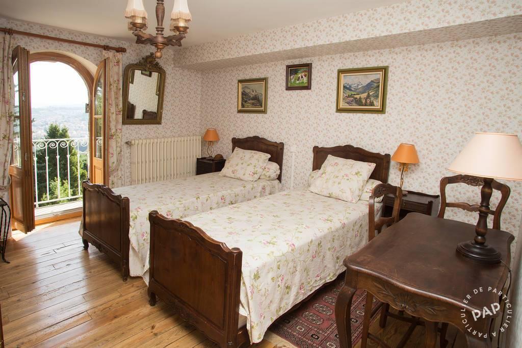 Immobilier Le Puy-En-Velay