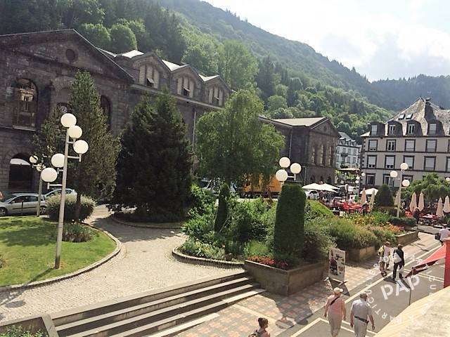 Immobilier Mont-Dore