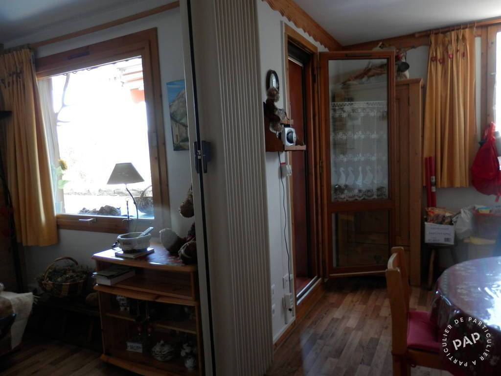Immobilier Valmorel - Doucy Combelouviere