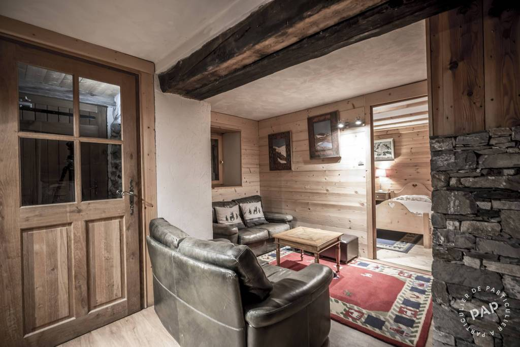 Immobilier Peisey Vallandry