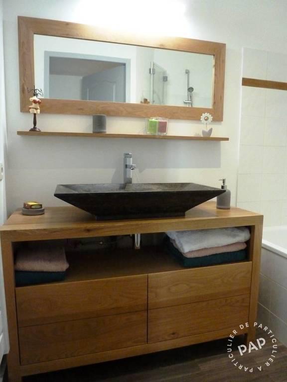 location appartement la rochelle 6 personnes d s 930 euros. Black Bedroom Furniture Sets. Home Design Ideas