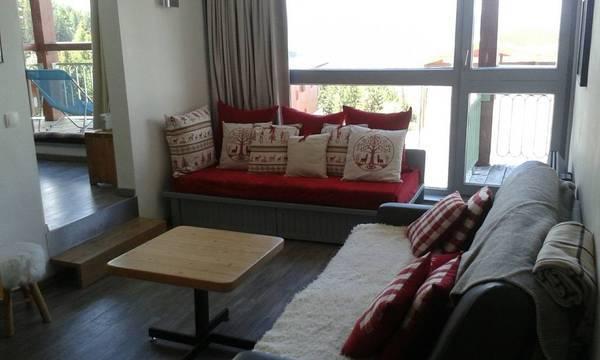location appartement a la semaine
