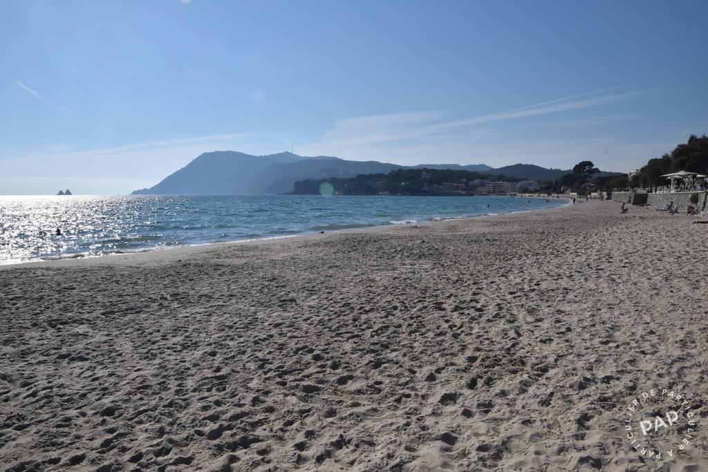 Les Sablettes - La Seyne Sur Mer