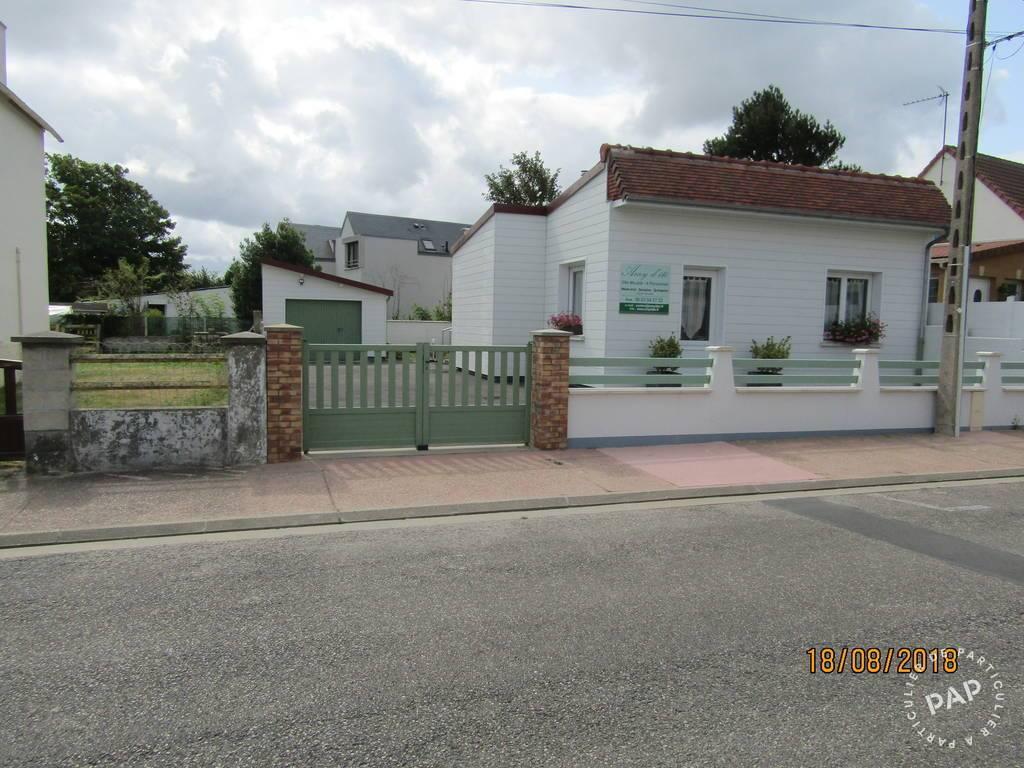 Maison Le Crotoy