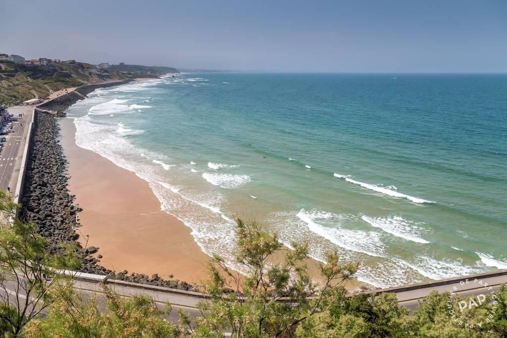 Biarritz - dès 299euros par semaine - 2personnes