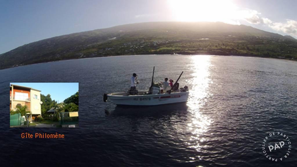Saint-leu La Réunion - 6personnes