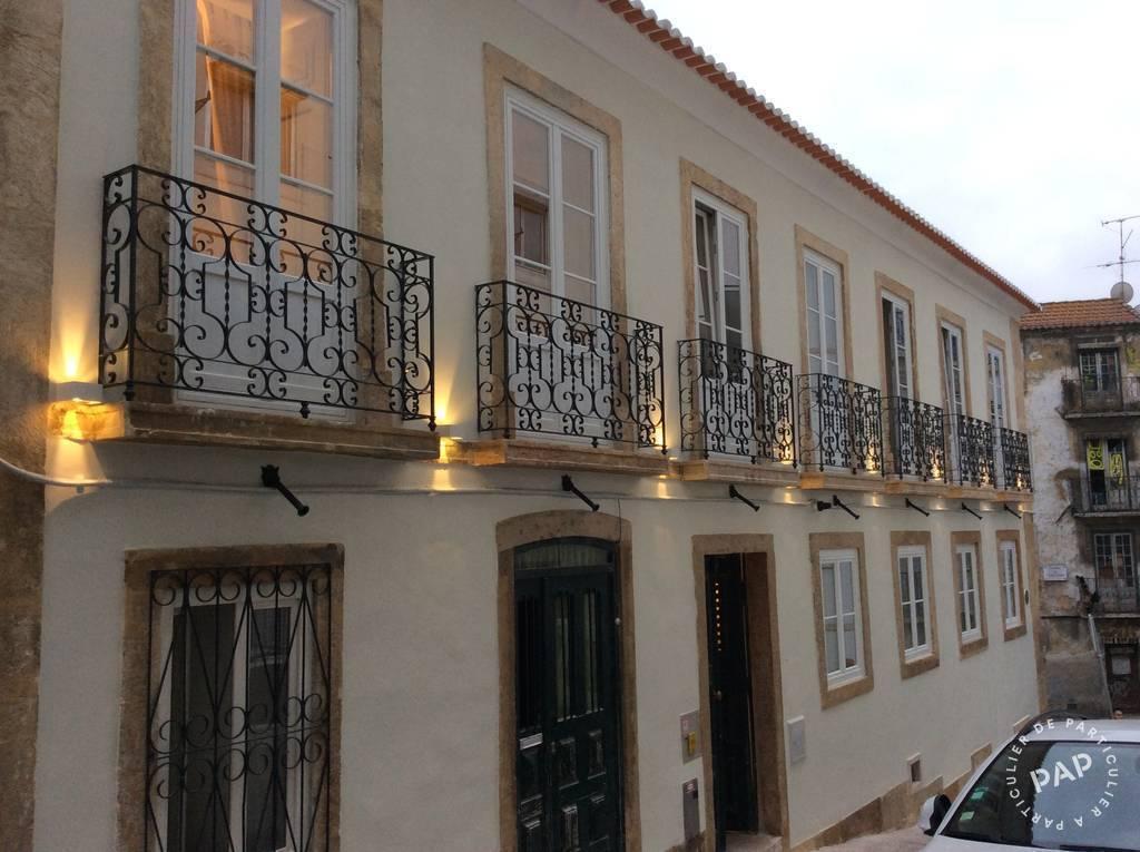 Lisbonne - dès 600euros par semaine - 4personnes