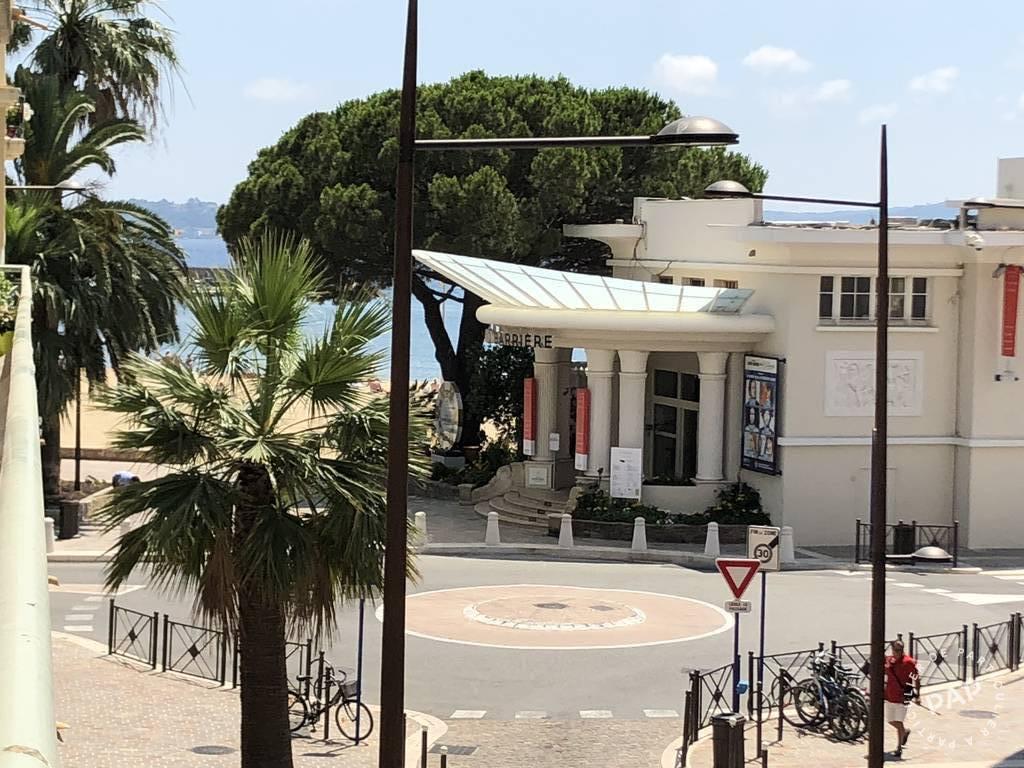 Sainte Maxime, Face Aux Plages