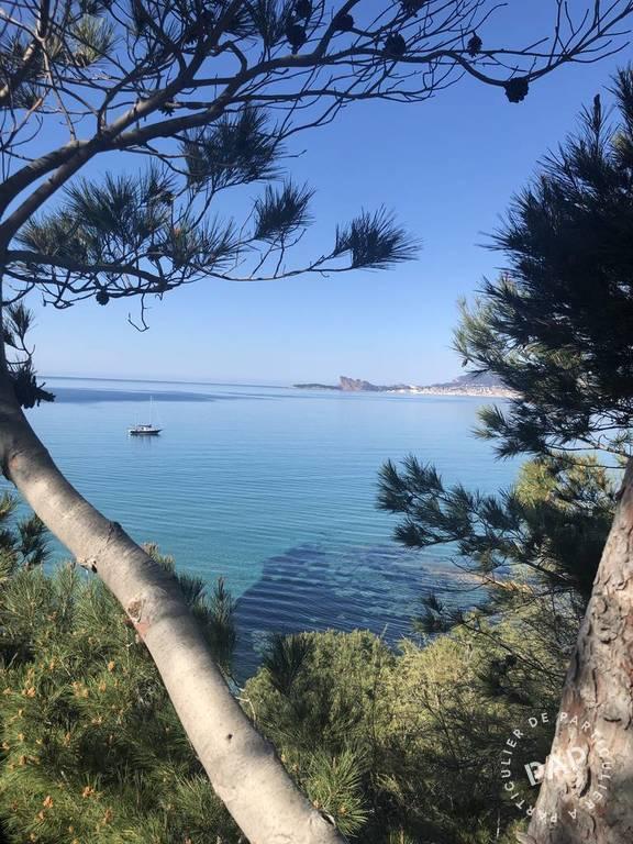 St Cyr Sur Mer