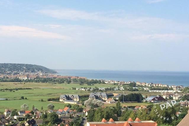 Blonville Sur Mer - dès 299 euros par semaine - 4 personnes
