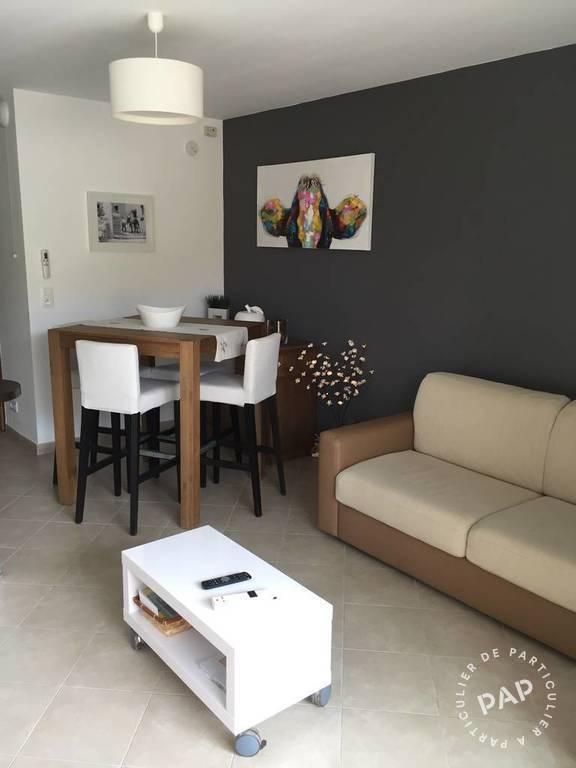 Balagne Ile Rousse - dès 260euros par semaine - 4personnes