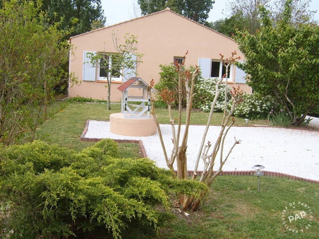 Saint-Hilaire-De-Riez