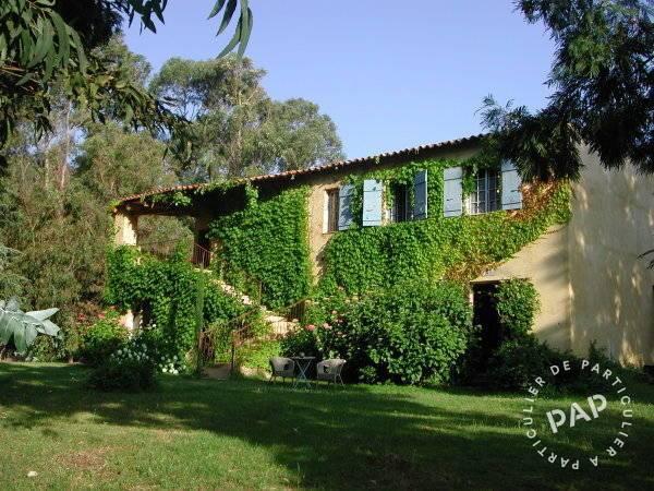 Calenzana - dès 530euros par semaine - 4personnes