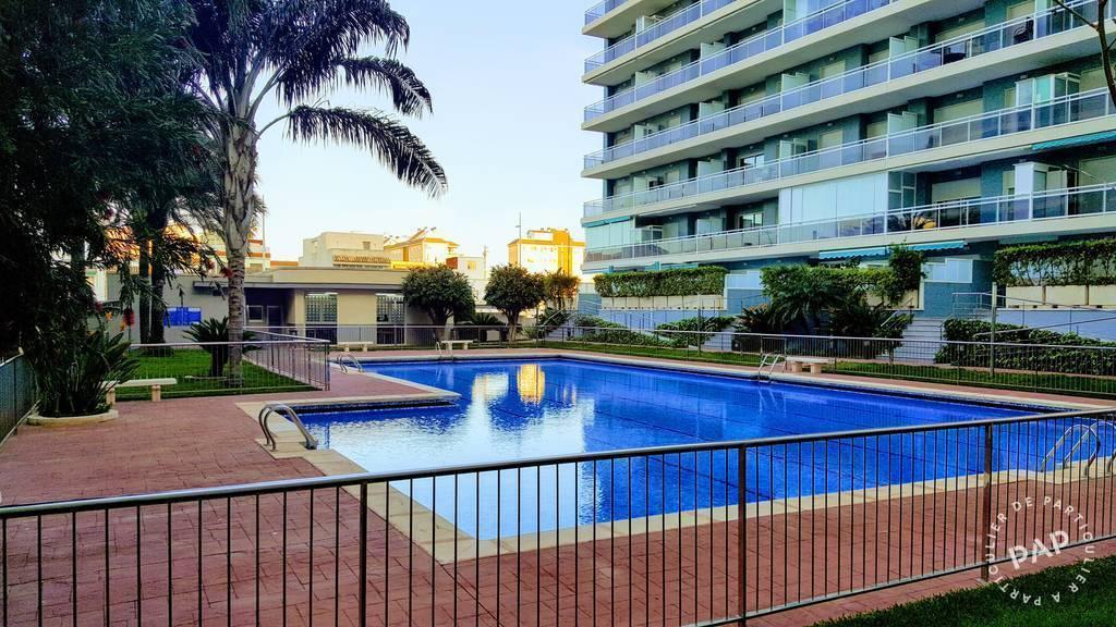Gandia Playa - dès 125euros par semaine - 4personnes
