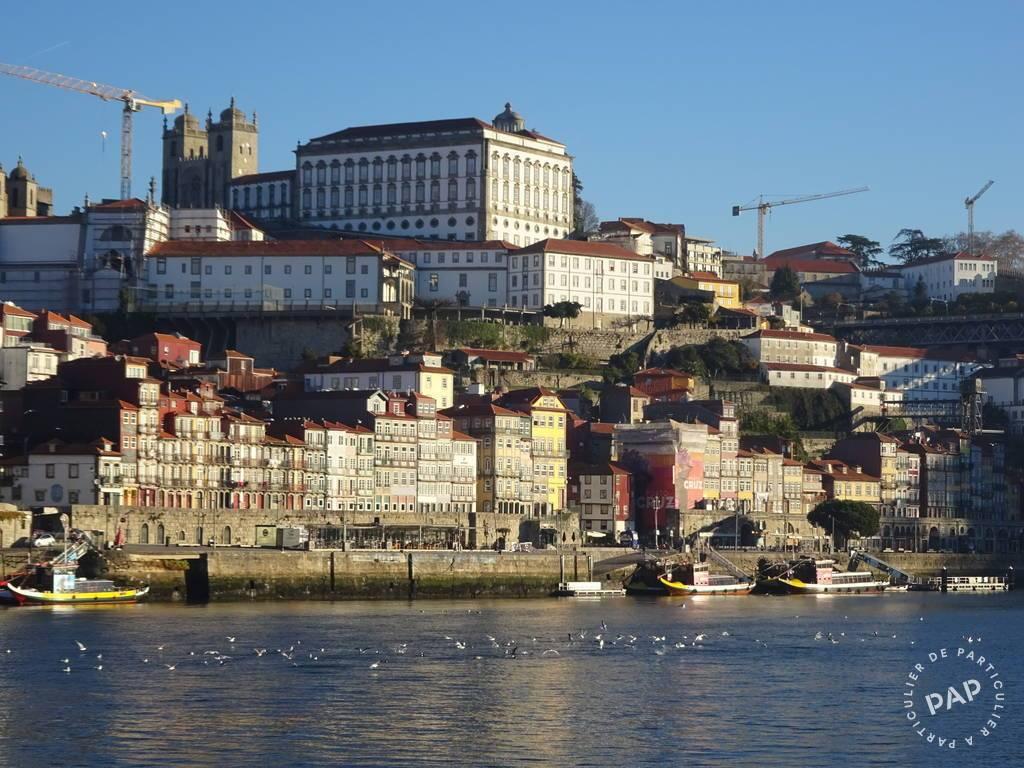 Porto - dès 380 euros par semaine - 4 personnes