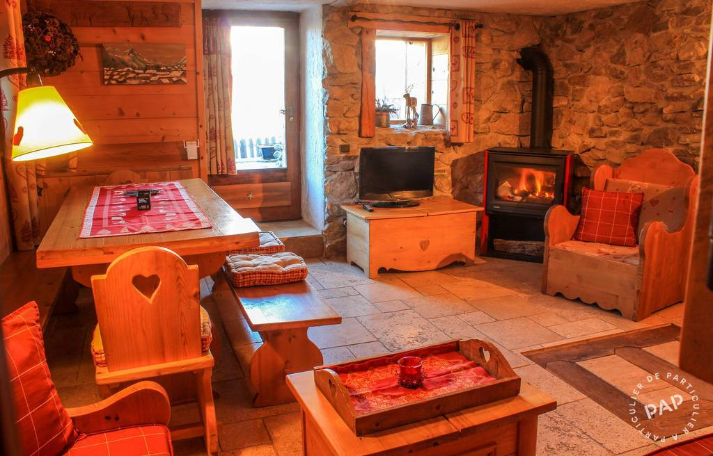Appartement Saint-Gervais Mont-Blanc