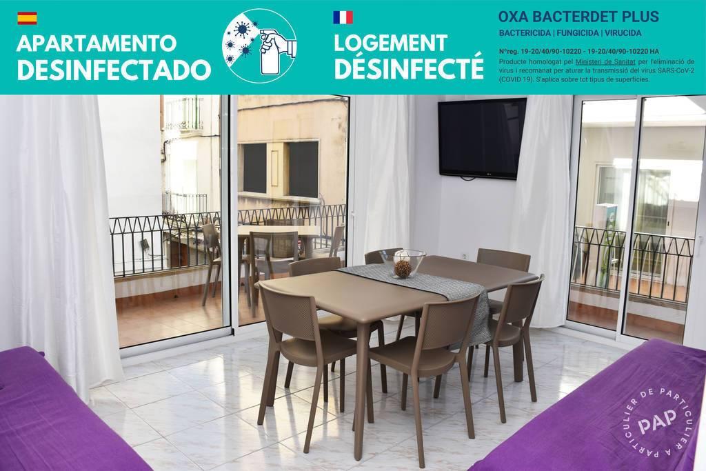 Rosas - Costa Brava - Espagne - dès 295 euros par semaine - 10 personnes
