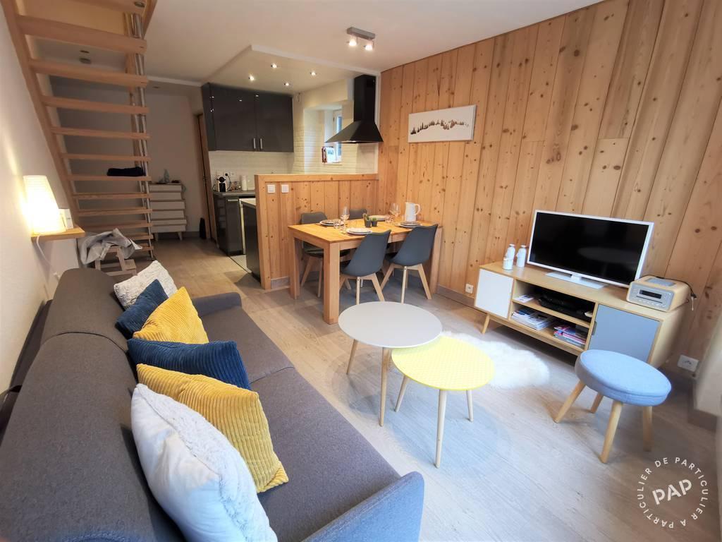 Appartement Chamonix Mont Blanc