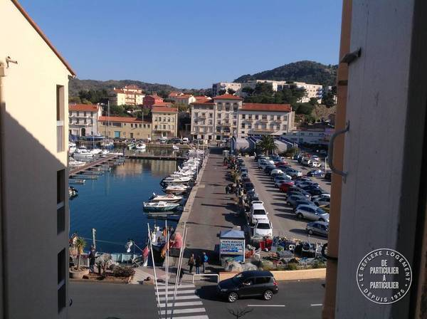 Appartement Port-Vendres