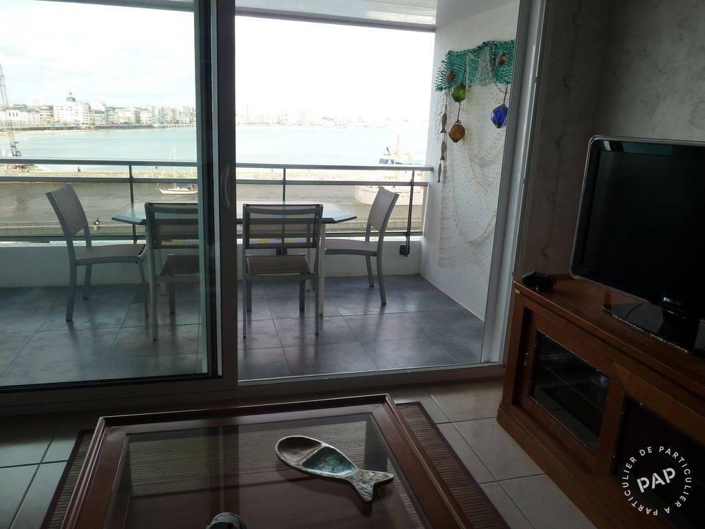 Appartement Les Sables  Vue Panoramique Mer