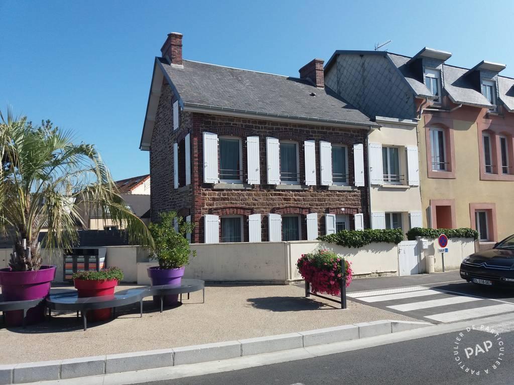 Saint-martin-de-brehal (50) - dès 550euros par semaine - 8personnes