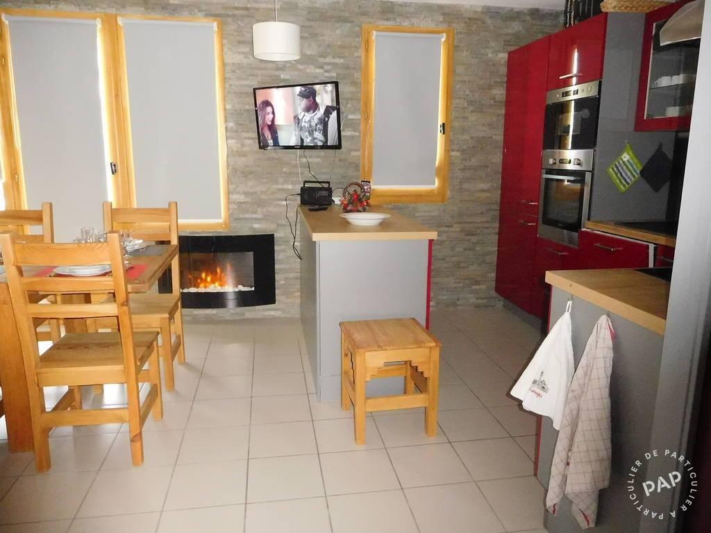 Appartement La Plagne Les Coches Paradiski