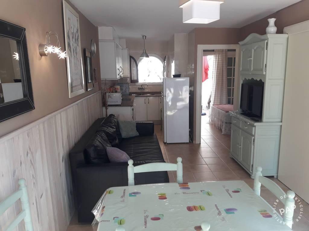 Appartement Peniscola