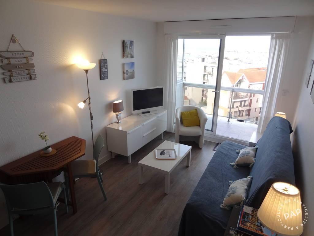 location appartement arcachon 4 personnes d s 350 euros par semaine ref 207500564. Black Bedroom Furniture Sets. Home Design Ideas