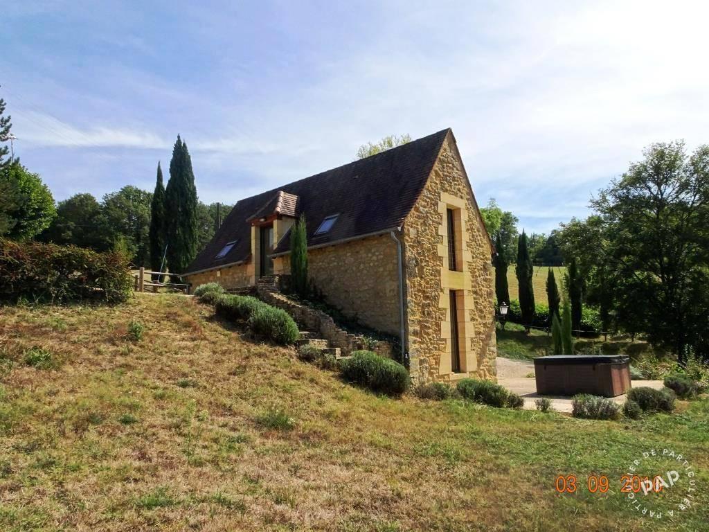 Maison Peyzac Le Moustier