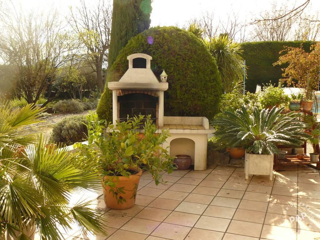Maison La Roquebrussanne
