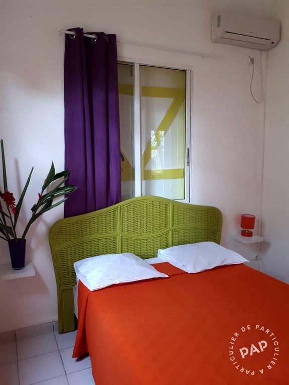 Appartement Sainte-Rose (97115)