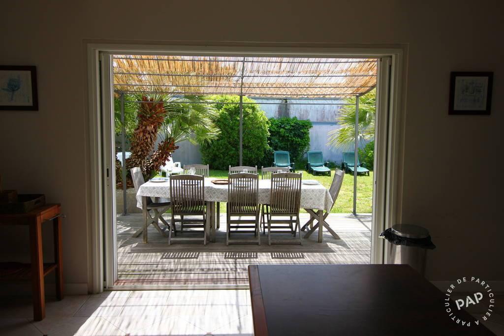 Maison La Couarde-Sur-Mer